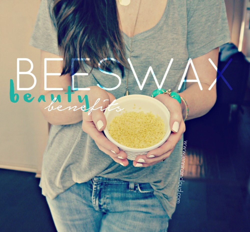 Beeswax Beauty Benefits