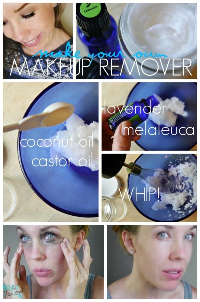 Makeup Remover DIY
