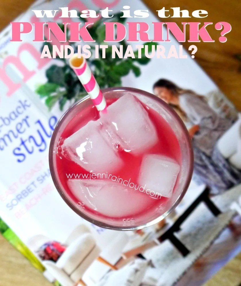 Plexus Slim Pink Drink Review