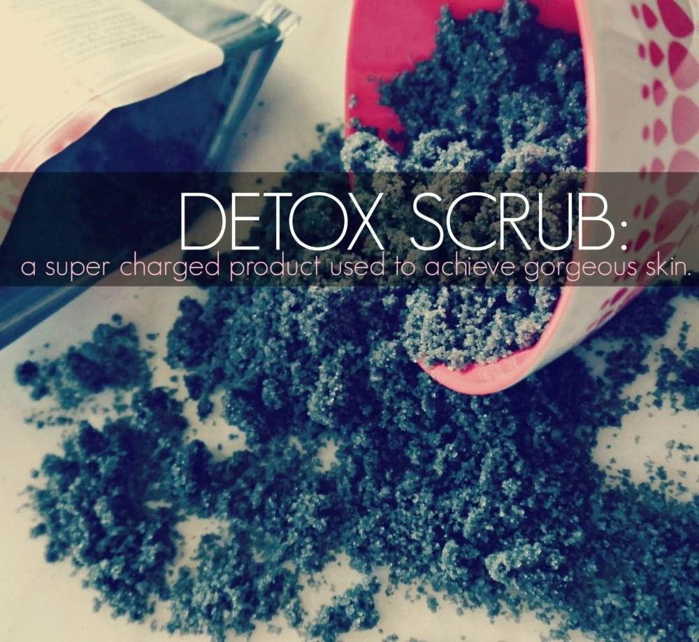 Bodz Detox Scrub Review