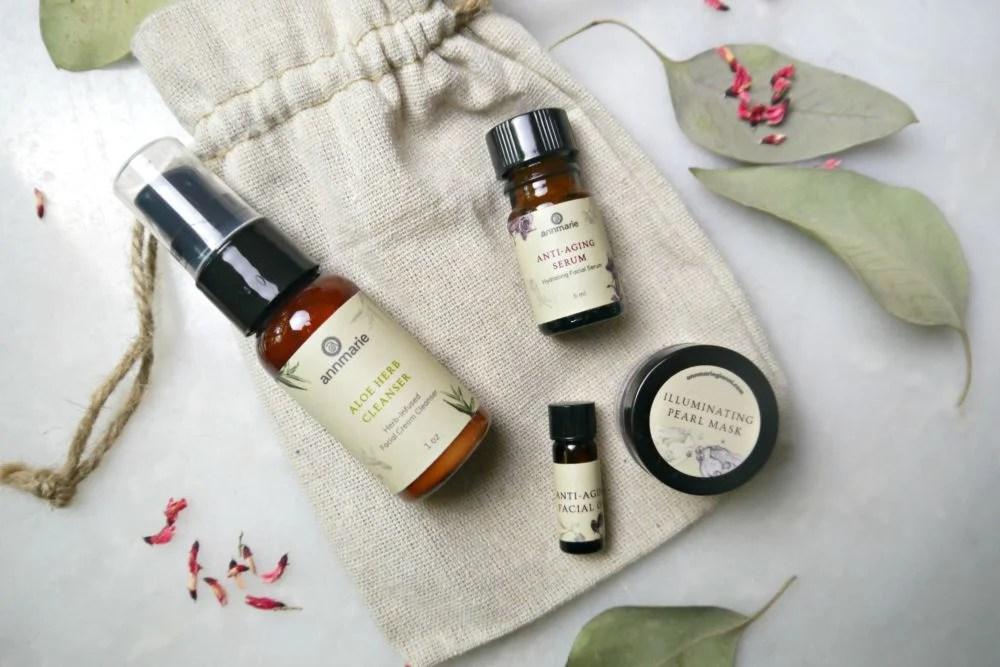 Annmarie Skin Care Kit