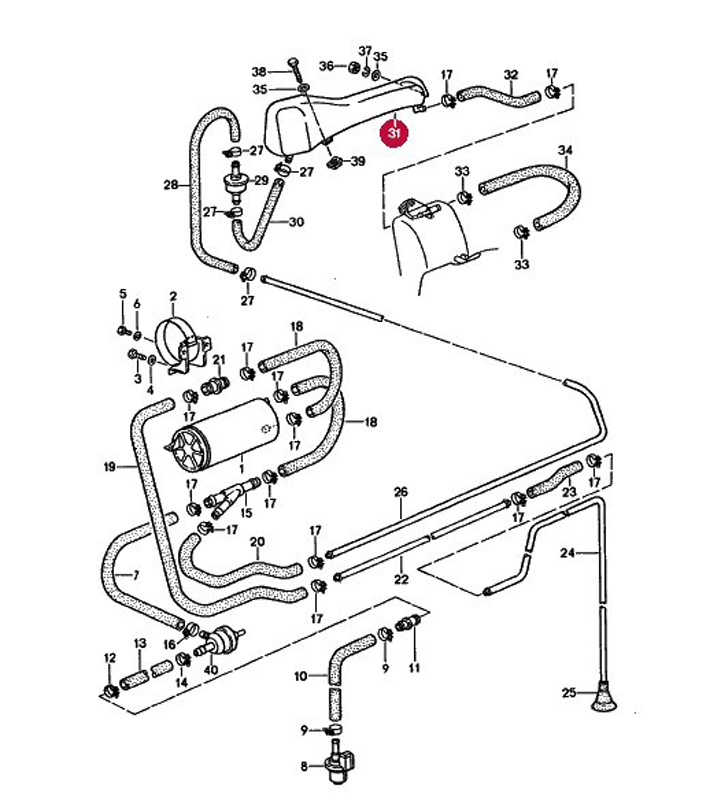 Service manual [Evap Hose Removal 2008 Cadillac Dts