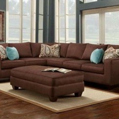 Best Color For Living Room With Brown Furniture Decorating Ideas In Blue Schemes Rooms New Jenn Home Design