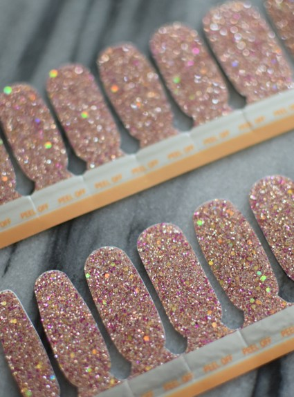 Color Street Nails: The New Jamberry?