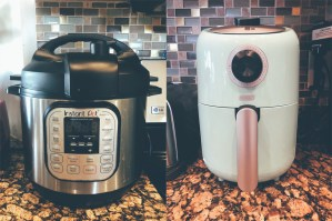 INSTANT POT vs AIR FRYER: Do you need both?