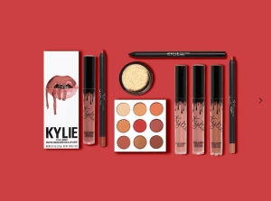 Kylie Cosmetics: Lip Kit Review!