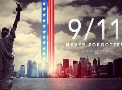 9/11. Where were you when time stood still?