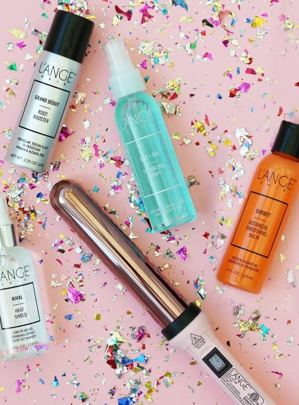 L'ange Hair: Review