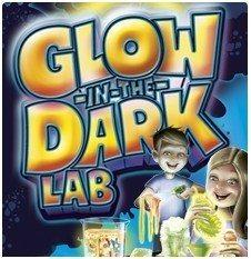 Glow in the Dark Lab