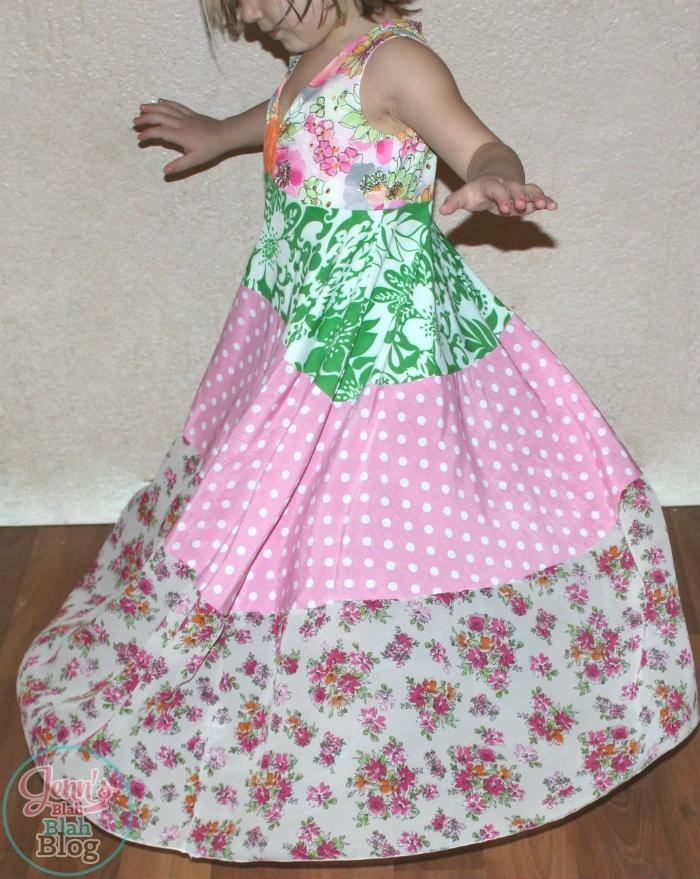 dresses that twirl