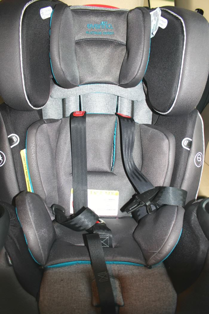 How Do I Choose The Best All-In-One Convertible Car Seat
