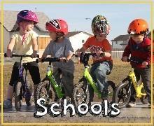 strider Schools