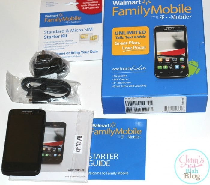 walmart cell phone Plans #FamilyMobile #CollectiveBias #shop