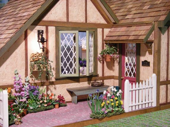 pat balazs mini cottages jenn's