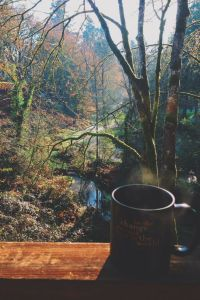 coffeeoutside