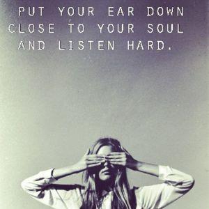 listentosoul