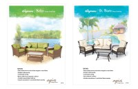 Wegmans Patio Furniture