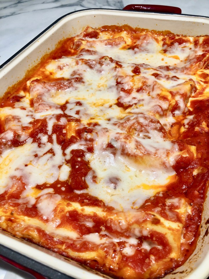 Great Lasagna