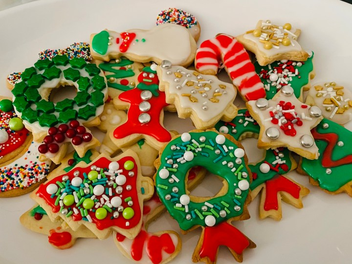Easy and Delicious Christmas Cookies