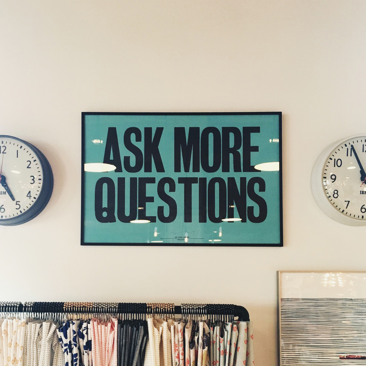 FAQs About FAQs