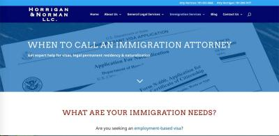 when you should hire an immigration attorney