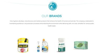 vireo systems brands