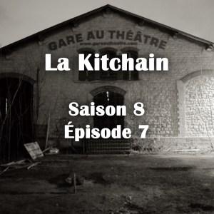 kichain saison 1 episode 7 gare au theatre