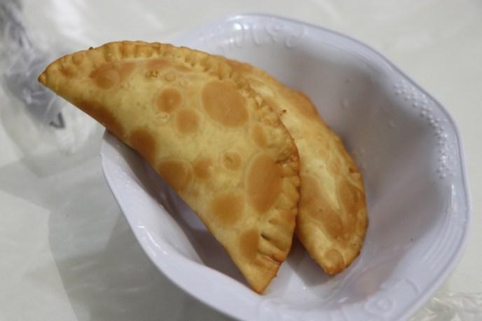 Brazilië eten