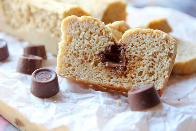Cannellini bonen cake