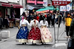 Seoul Tips