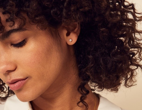 What Makes Diamond Stud Earrings Timeless? | Indestructible ...