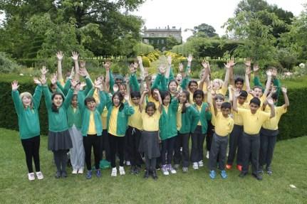 Poplar Primary School at Highgrove