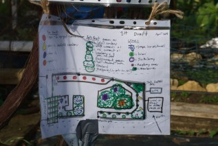 Horfield Community Orchard Jenny Chandler
