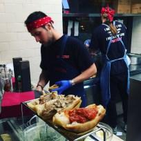 Jenny Chandler top pizza spot Rome