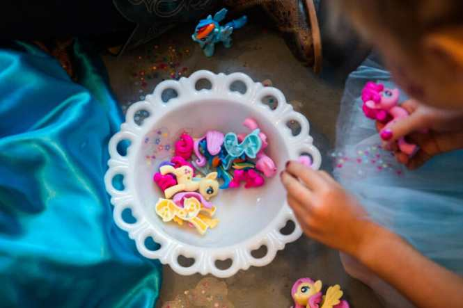 My Little Pony Birthday Party Via Kara S Ideas Karaspartyideas Com 6