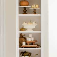 Easy Kitchen Remodel Corner Shelf Simple Changes To Transform The Look Of Your Jennycookies