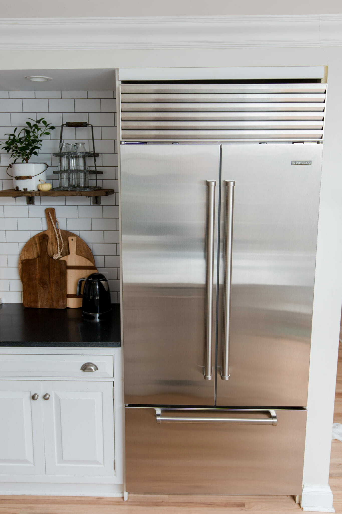 easy kitchen remodel appliance packages home depot simple changes to transform the look of your jennycookies