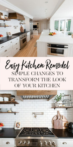 easy kitchen remodel small remodeling ideas simple changes to transform the look of your jennycookies