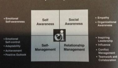 "Daniel Goleman: ""The competency Framework""  - Emotional Intelligence"
