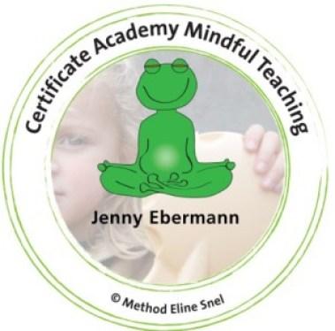 Jenny Ebermann Mindfulness Matters