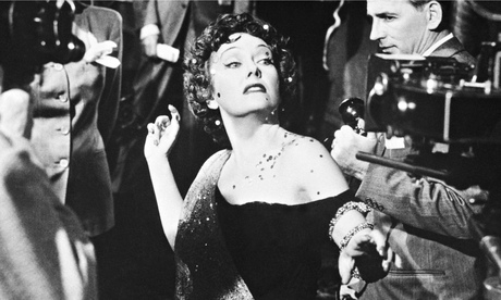 Gloria Swanson, Sunset Boulevard (1950)