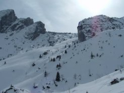Skitour4 Rotwand Reib'n 11