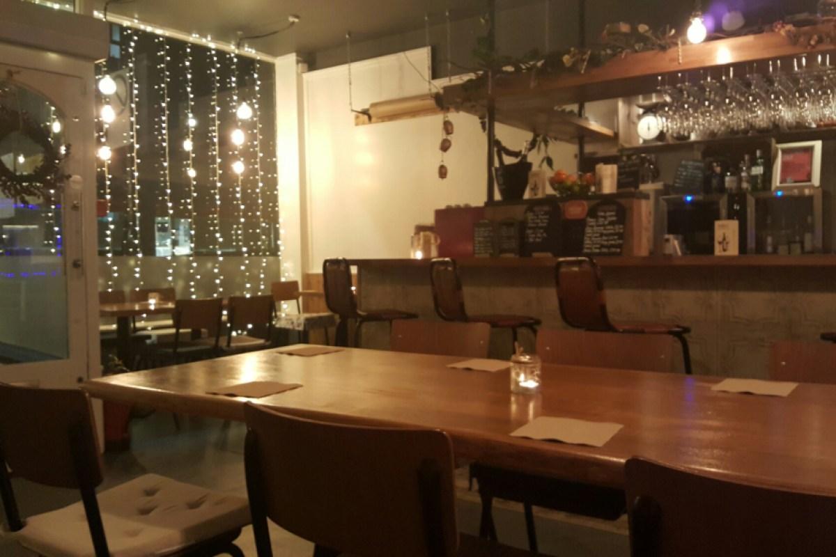 papas mediterranean restaurant harrogate