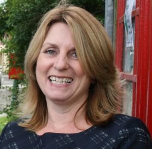 Cathy Bramley author pic