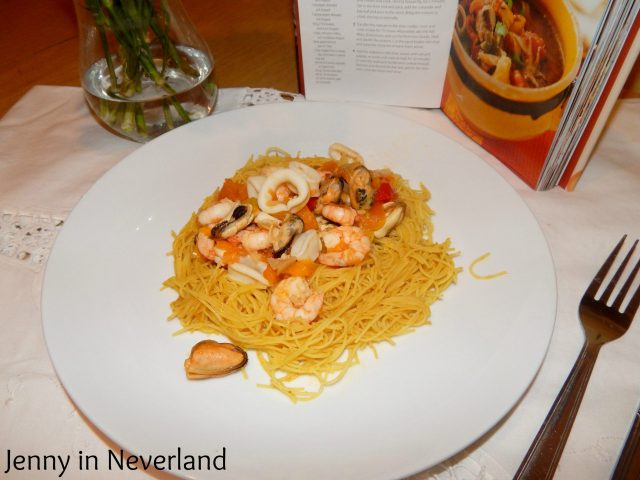 South Western Seafood 5