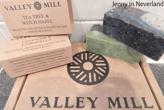 Valley Mill Homemade Soap 2