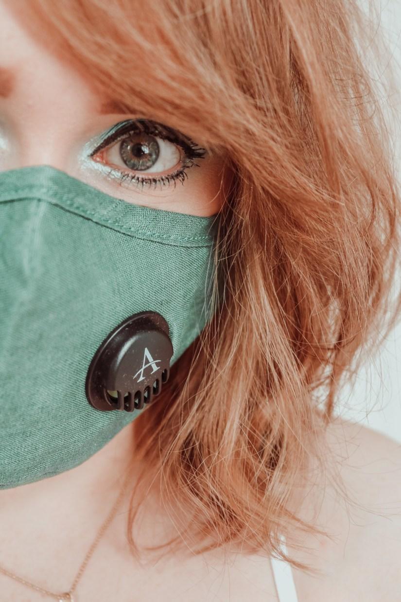 Armor London Face Masks