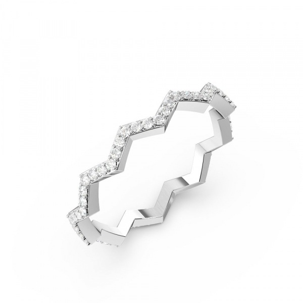 Top 5 Eternity Ring Picks From Abelini