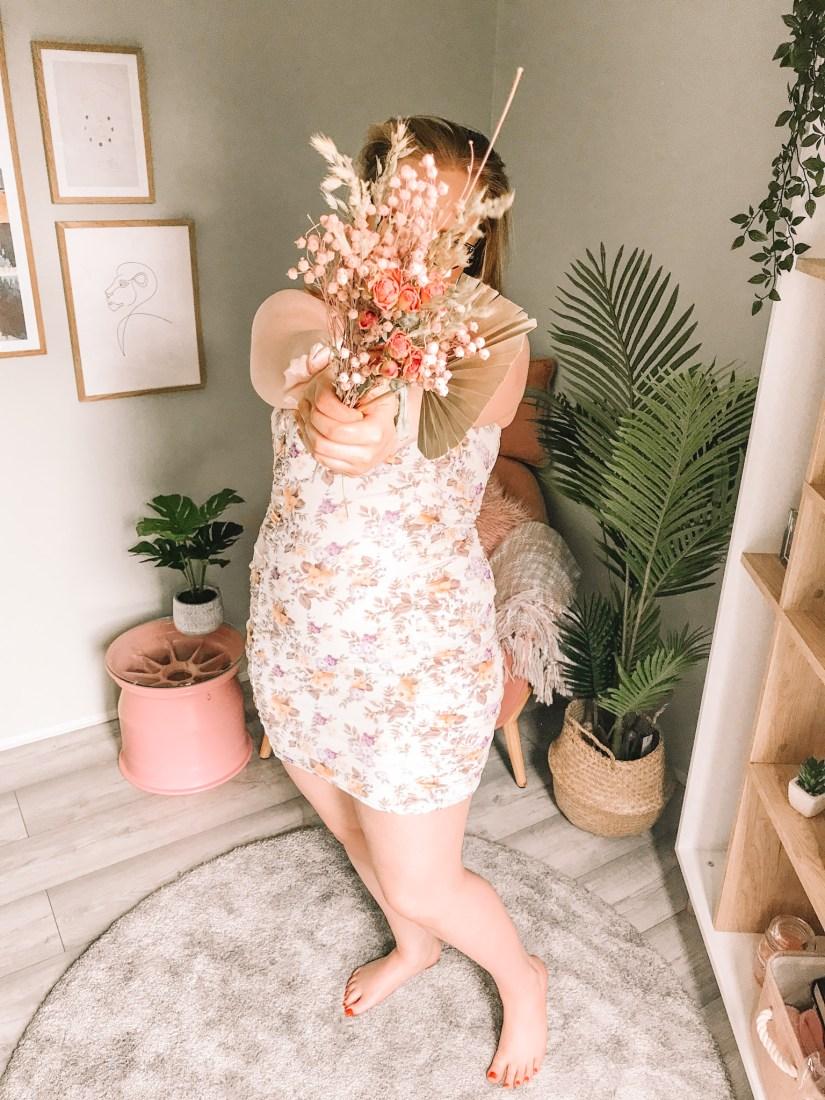 Femme Luxe Mini Bodycon Dress