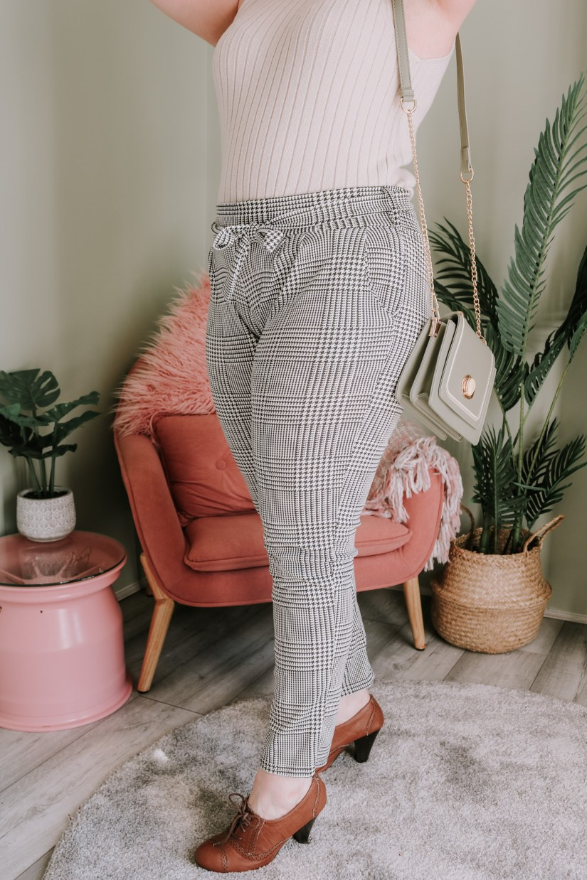 Femme Luxe Trousers